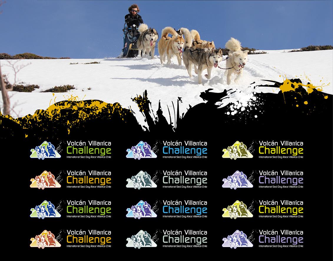 Volcan Villarrica Challenge 2017
